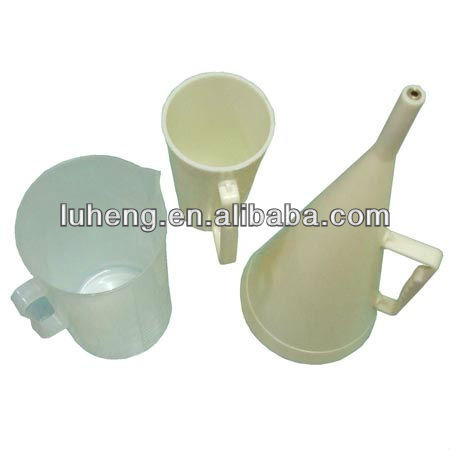 Plastic Marsh funnel viscometer