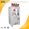 key point winner cube coin operated prize game machine