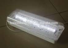 new design wall mounted emergency light with good price