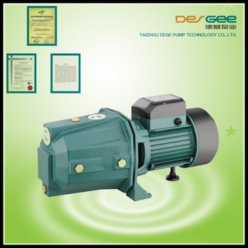 Best electrical electric water pump motor price jet pump for Water motor pump price