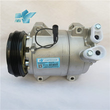 auto air conditioning compressor ZEXEL car compressor DKS17D for suzuki grand vitara 2.7