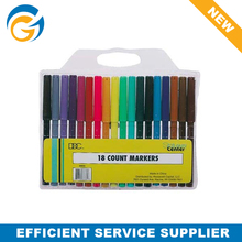 Bright Color Water Color Pen For Drawing