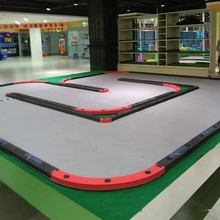 Firelap rc drifting car racing track made of EVA materials in Shenzhen