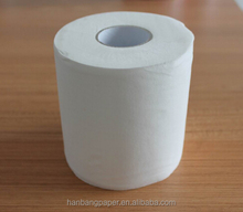 Wholesale cheap recycle pulp toilet paper tissue paper