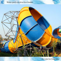 Outdoor Small Pool Water Play Equipment (HT-47)