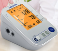 Digital arm type bluetooth Portable blood pressure monitor