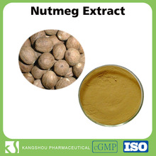 High quality Organic Nutmeg Seed Extract, Nutmeg Powder with myristicin 5:1 10:1 20:1