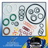 Auto Machine Colored NBR/FFKM Sealing O Rings Compression Molding O Ring, Rubber O Ring, Silicone O Ring