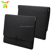 High End PU Leather Protective Tablet Laptop Case Cover