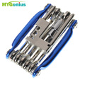 Mini Steel Multi-tool Bike Repair Kit
