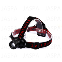Cheap price Aluminum headlamp Wholesale Waterproof Headlamp