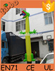 hot sale! inflatable dinosaur/ inflatable air dancer / sky dancer for advertising