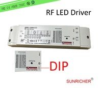 High quality dimmable 350ma,750ma constant current RF led driver