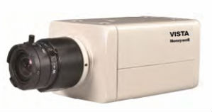 Honeywell Black D-WDR 600TVL Box Camera