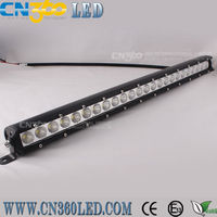 25inch 120W Led Work Light Bar Offroad Driving Lamp Vehicle SUV ATV 4x4 Jeep Boat Bus Lamp IP65 Led Bar Light