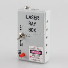 HM-PO063 Ningbo Huamao Single Three and Five beams Laser Ray Box