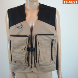 High Quality OEM Service Fly Fishing Vest