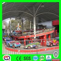 Amusement park!!! Amusement park ride kids ride on toy car