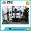 decorative balcony fence grill design,ourdoor security fence,welded fence