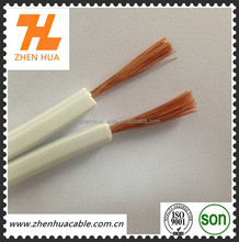 Copper Core Parallel SPT Cable, 16 AWG Lamp Wire SPT CABLE