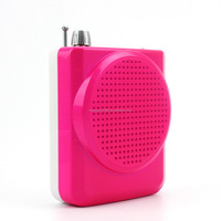 F71 Wired Wireless Portable Voice Amplifier high power portable design pa amplifier