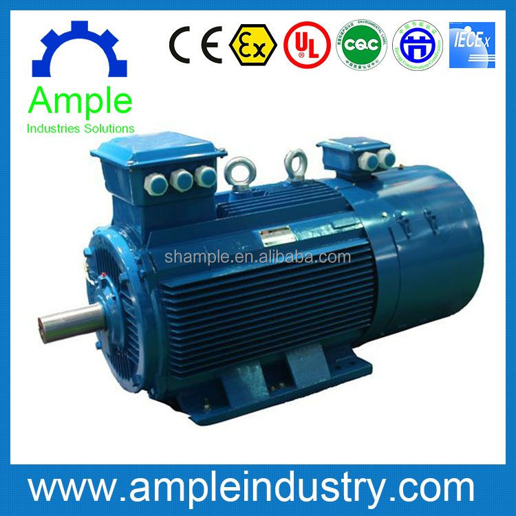 Trade assurance high efficiency explosion electric motor