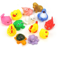 hot sale baby bath toy / animal shape baby toys for bath