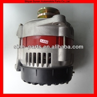 High quality Dongfeng EQ491 14V 80A Auto Alternator car alternators 37QM-01010-188