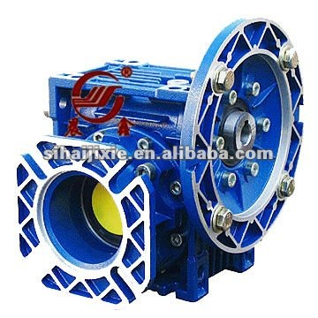 NMRV Right Angle Motor Gear Box