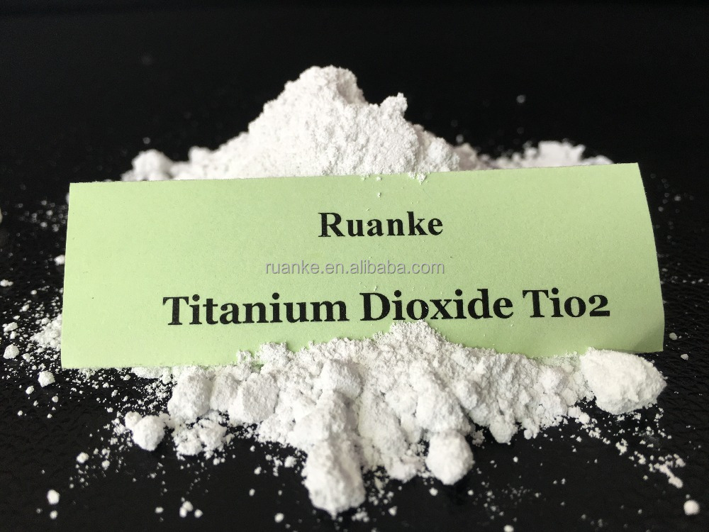 Coating use Rutile tio2 titanium dioxide