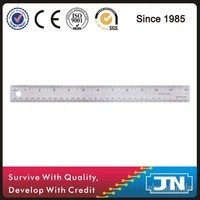 12-inch/300mm popular Stainless Steel Office Ruler China wholesale