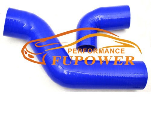 UPGRADE HOSE FOR Audi TT 1.8T & 1.8T Quattro 1999-2006 Intercooler to inlet manifold hose & Turbo outlet hose