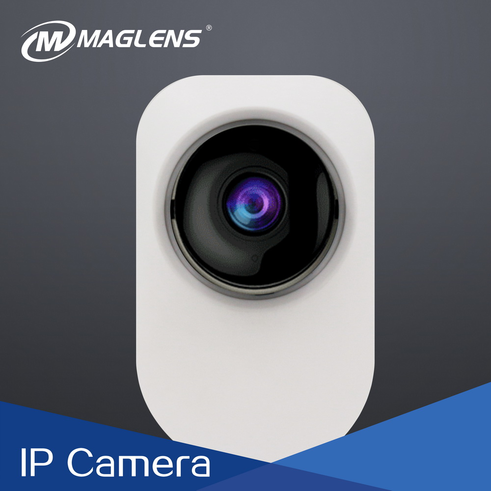 Home Security Products OEM/ODM Wireless High Resolution IP Camera