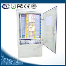 Factory Price 576 Cords IP66 IP54 Fiber Optic Cross Connect Main Distribution Frame
