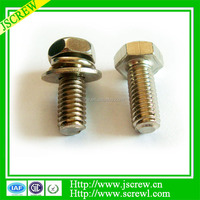 All kind of captive washer cap screw