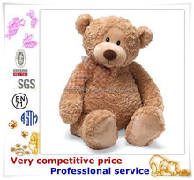 Lovely plush toys/soft plush bear/stuffed toy bear