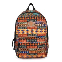 2017 New fast delivery leisure stylish school bags for teens