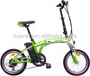 "18"" high quality new design electric pocket bike"