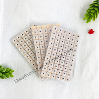 High quality magnetic acupressure stickers