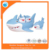 Baby Toys Shark Natural Rubber Bath Toy
