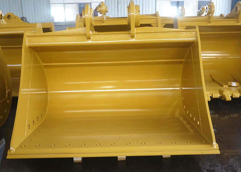 CAT330 mud bucket-7