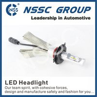 Reliable supplier specialized in automotive LED Xenon lighting in Guangzhou
