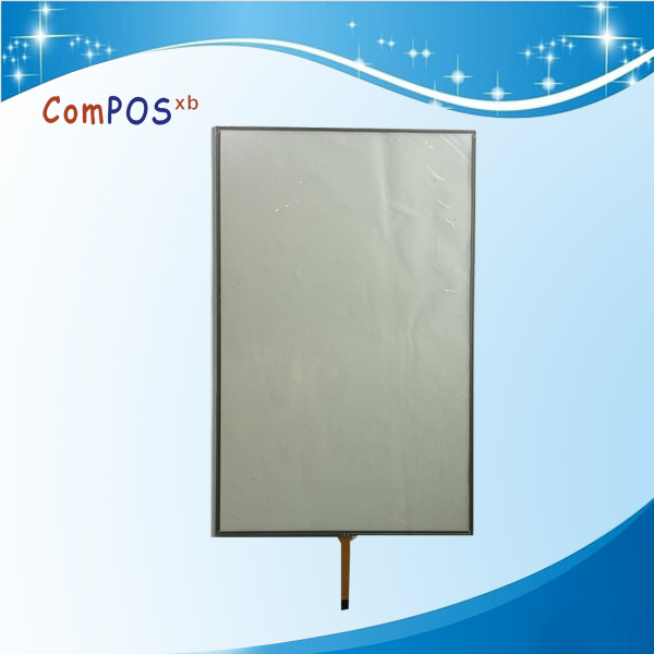 "Wholesale Products China 10.1"" lcd with resistive touch screen"