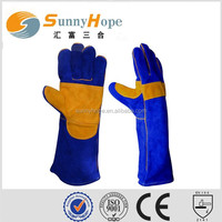 Sunnyhope custom made sheep leather gloves,leather gloves buyers