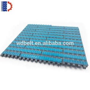 1.25.4mm Transportadora Pitch 1005 Cinto com Borracha China Fabricante