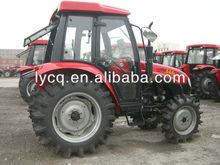 2013 chinese best YTO 50hp 2WD farm tractor for sale