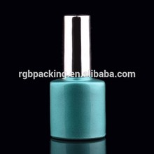 Nail Art Products Packaging 8Ml Empty Glass Uv Gel Nail Polish Bottles
