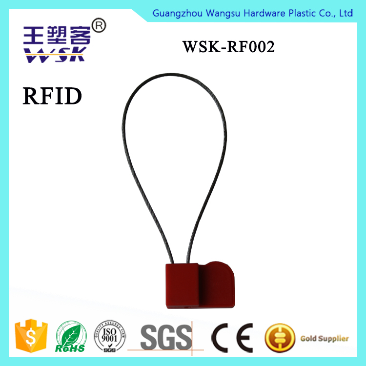 Laser Printing Rfid Security electronic seal