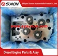 CCEC K19/K38 diesel engine parts cylinder head 3646324 3640321 3081070