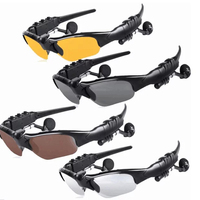 Hot Selling Wholesale Sun Glasses Bluetooth
